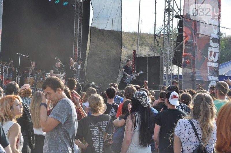 Літо баю-бай: як львів'яни на RESPUBLICA  закрили фестивальний сезон (ФОТО), фото-2