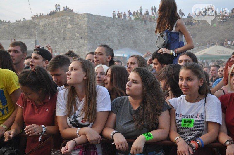 Літо баю-бай: як львів'яни на RESPUBLICA  закрили фестивальний сезон (ФОТО), фото-6
