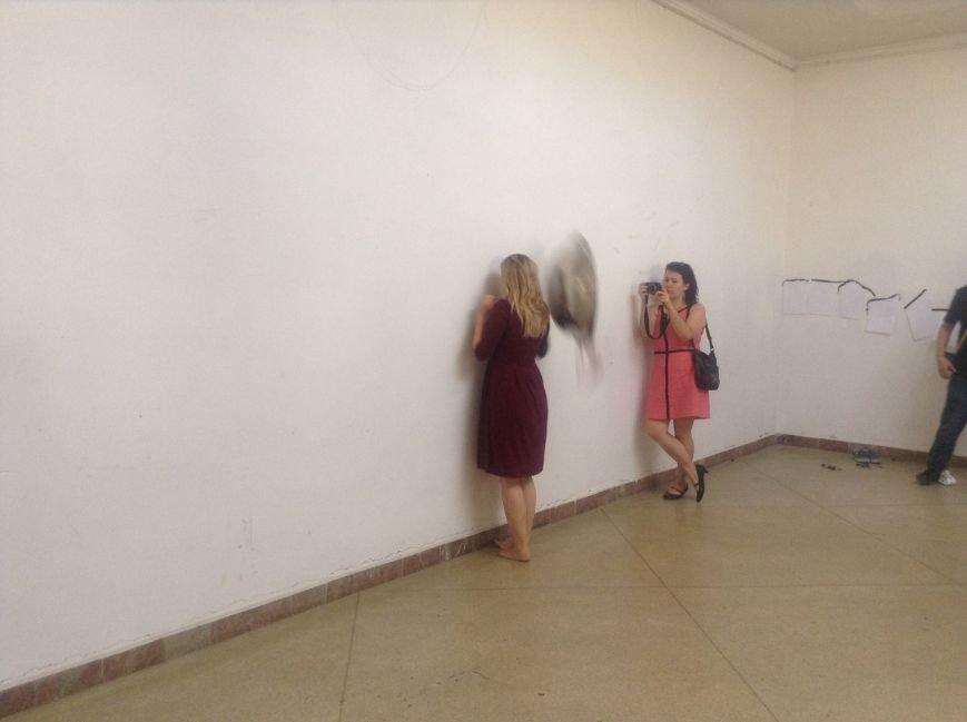 У Львові тривають Дні мистецтва перфоманс: що цікавого було в останній день (ФОТО), фото-5