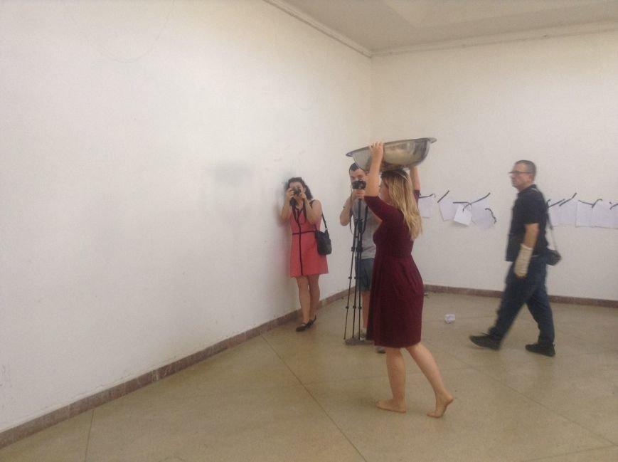 У Львові тривають Дні мистецтва перфоманс: що цікавого було в останній день (ФОТО), фото-4
