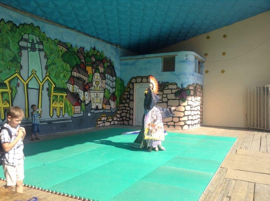 У Львові на Фестивалі східної культури презентували традиційний японський танець (ФОТО+ВІДЕО), фото-6