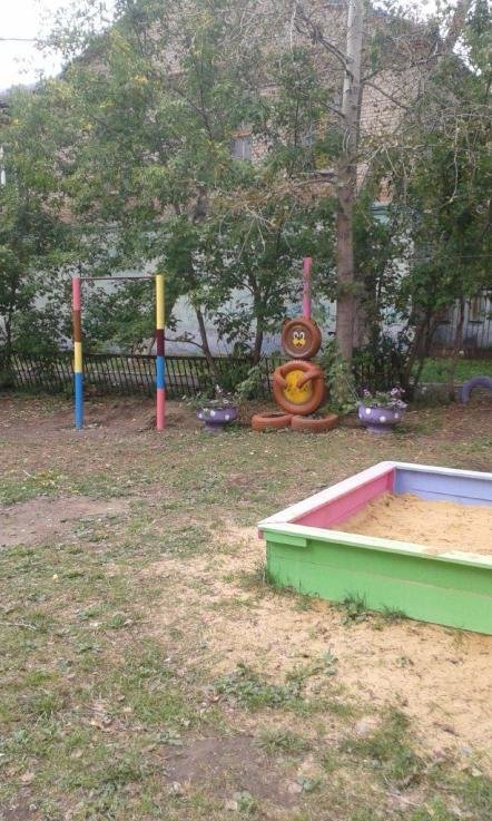 Уютный двор – добрый город, фото-4