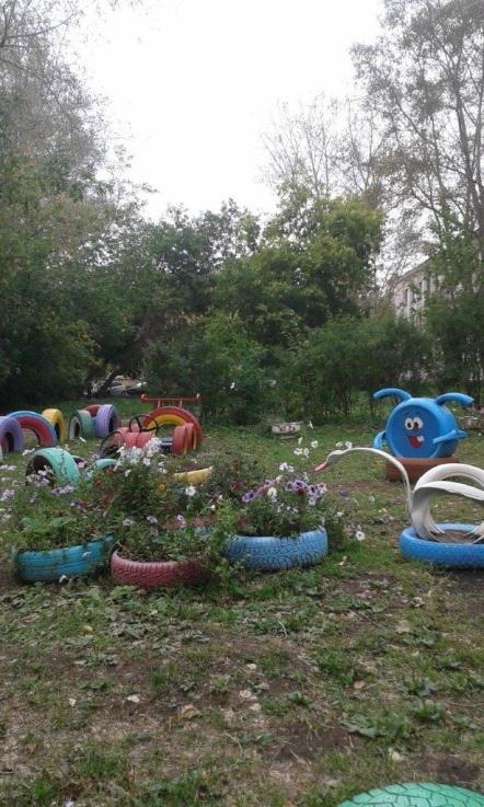 Уютный двор – добрый город, фото-2