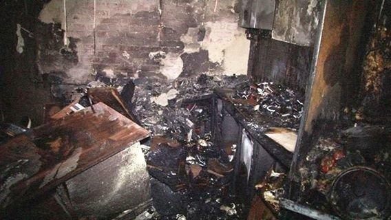 Вночі у Винниках сталася пожежа у житловому будинку: евакуювали 20-ро людей (ФОТО), фото-3