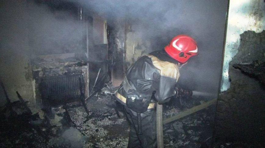Вночі у Винниках сталася пожежа у житловому будинку: евакуювали 20-ро людей (ФОТО), фото-2