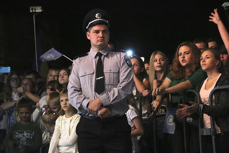 В Мариуполе День города отметили без происшествий (ФОТО), фото-2
