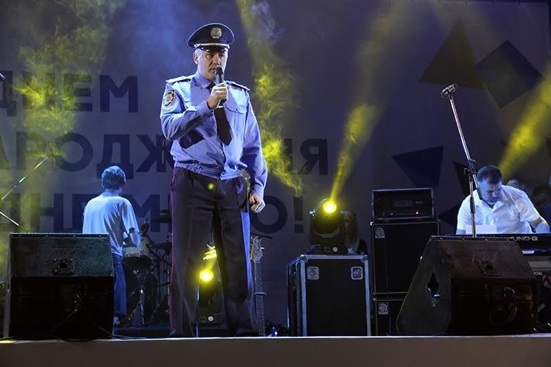В Мариуполе День города отметили без происшествий (ФОТО), фото-12