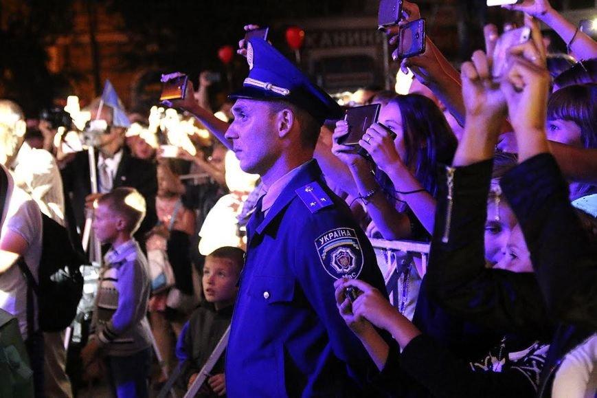 В Мариуполе День города отметили без происшествий (ФОТО), фото-7