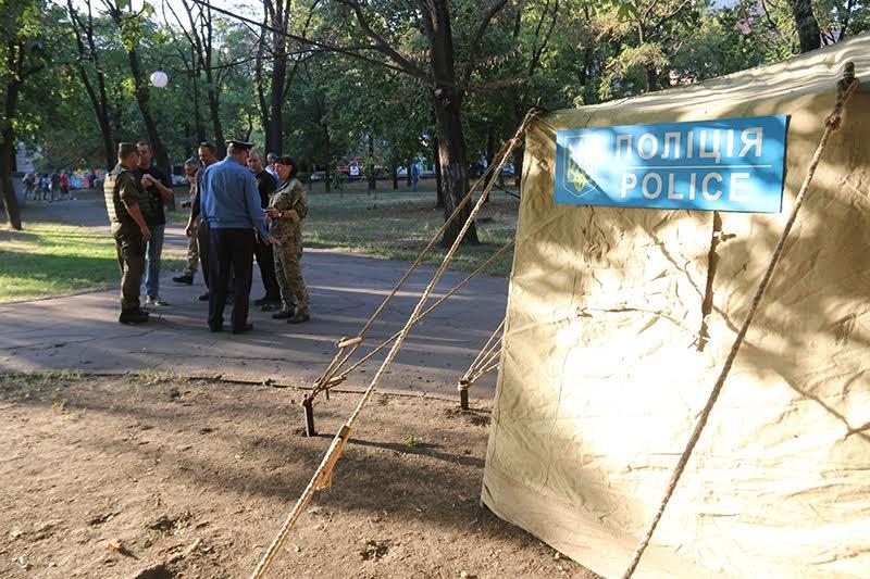 В Мариуполе День города отметили без происшествий (ФОТО), фото-4