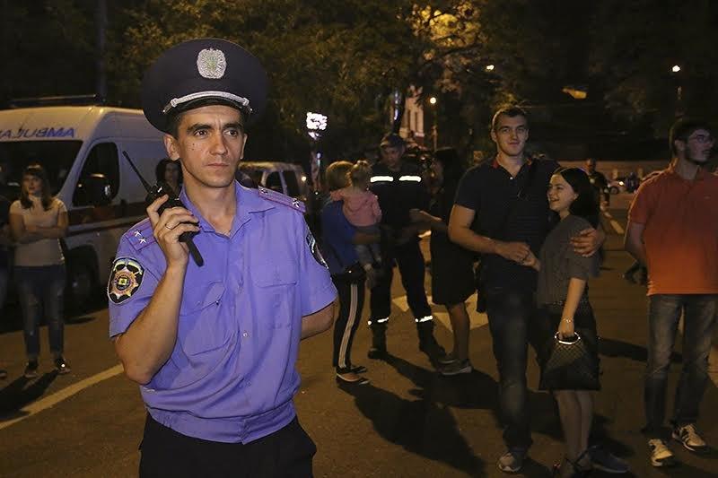 В Мариуполе День города отметили без происшествий (ФОТО), фото-1
