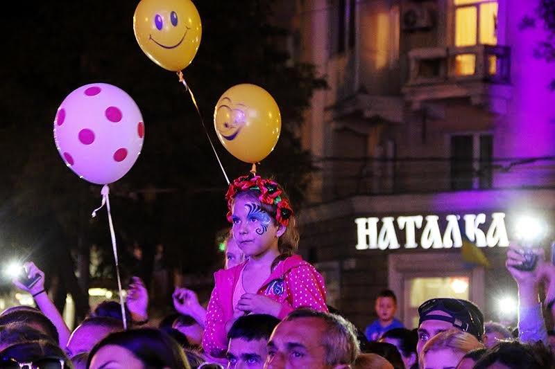 В Мариуполе День города отметили без происшествий (ФОТО), фото-10
