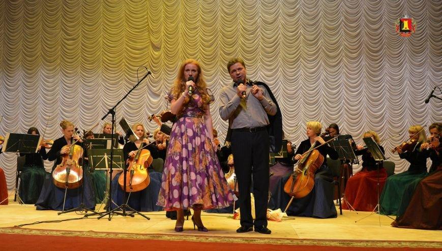 В городе с аншлагом прошел концерт «Вивальди-оркестра», фото-2