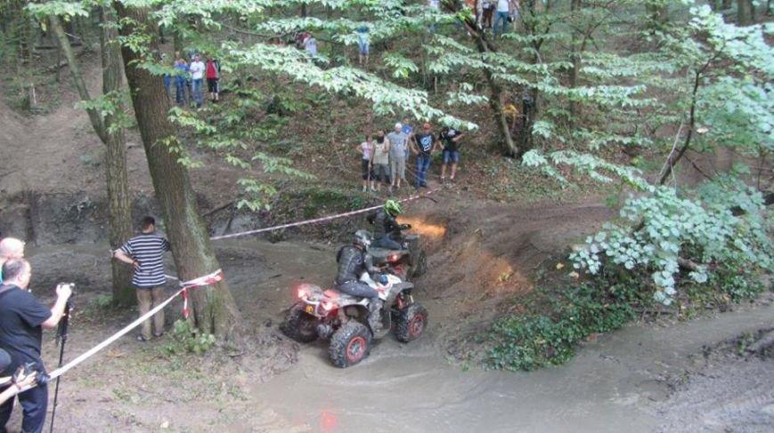 Сьогодні у Львові відбулись змагання з мотоспорту (ФОТО), фото-5
