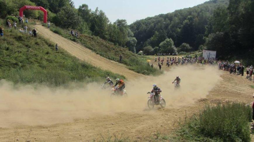 Сьогодні у Львові відбулись змагання з мотоспорту (ФОТО), фото-2