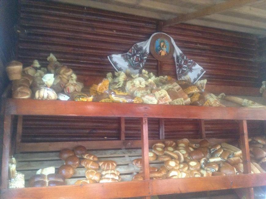 У Шевченківському гаю львів'яни відзначили Свято хліба: що було цікавого (ФОТО+ВІДЕО), фото-3