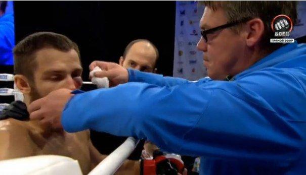 Сыктывкар впервые принял турнир по смешанным единоборствам серии М-1 Global, фото-2