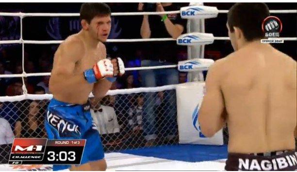 Сыктывкар впервые принял турнир по смешанным единоборствам серии М-1 Global, фото-4