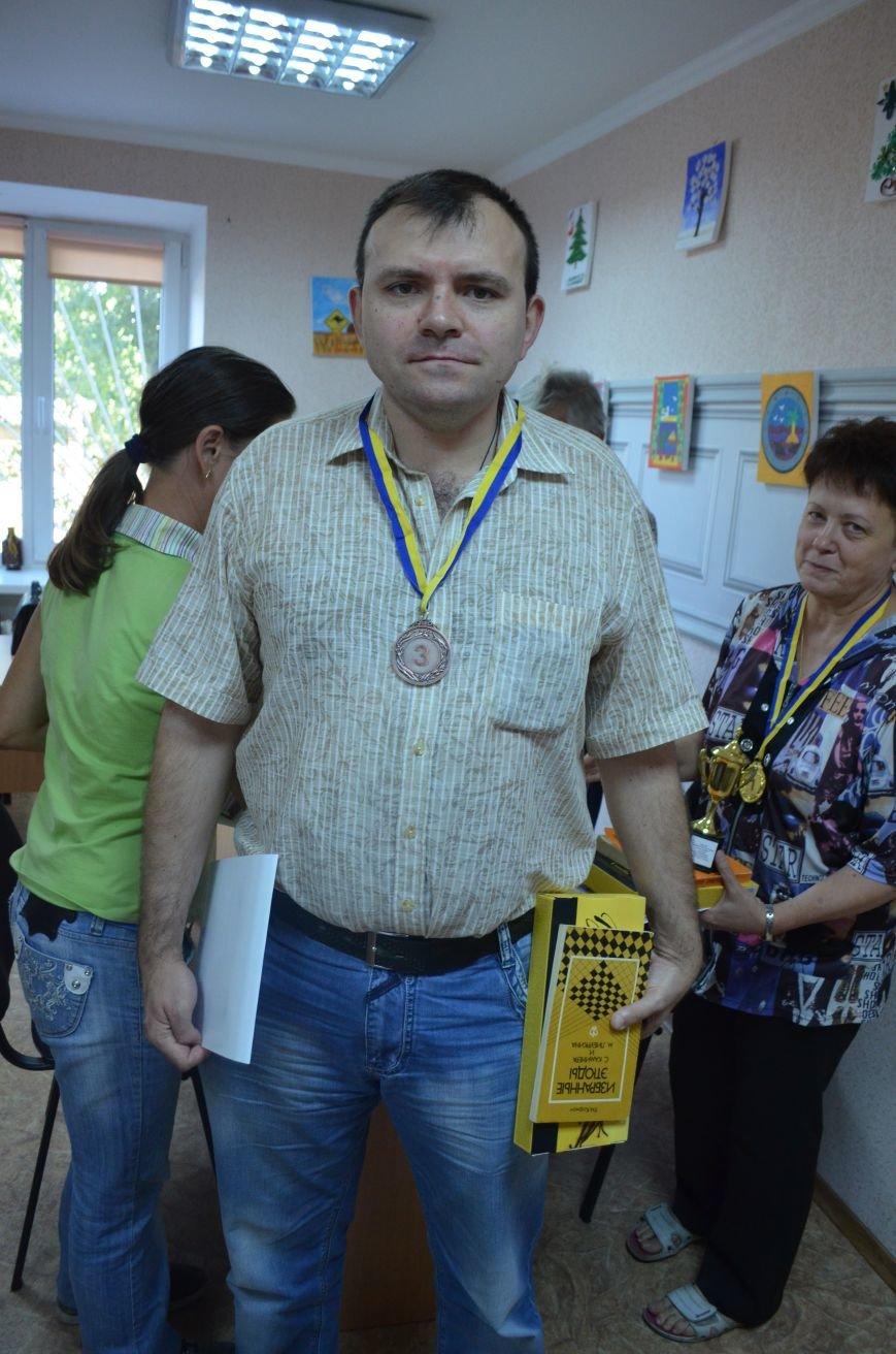 В Авдеевке прошел городской кубок по шахматам (ФОТО), фото-3