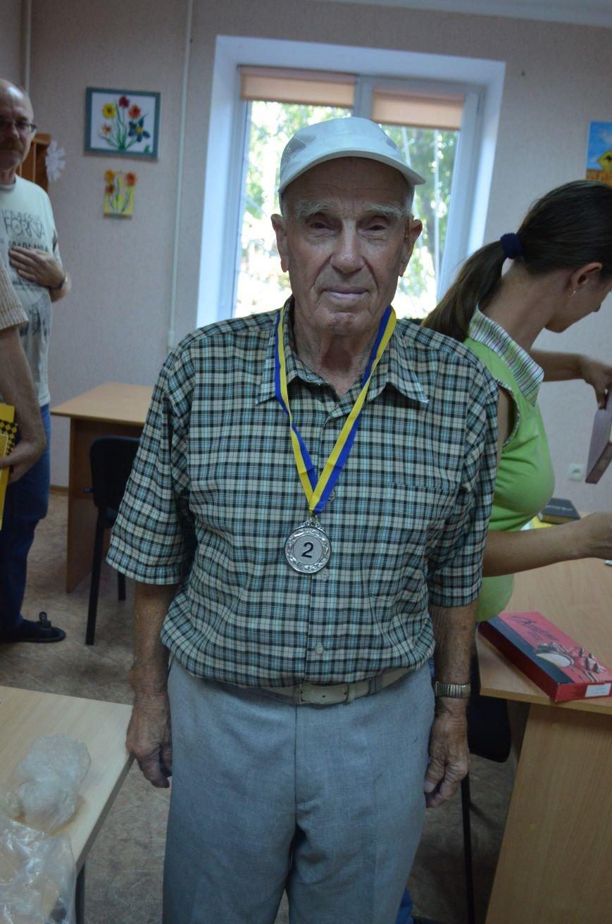 В Авдеевке прошел городской кубок по шахматам (ФОТО), фото-2