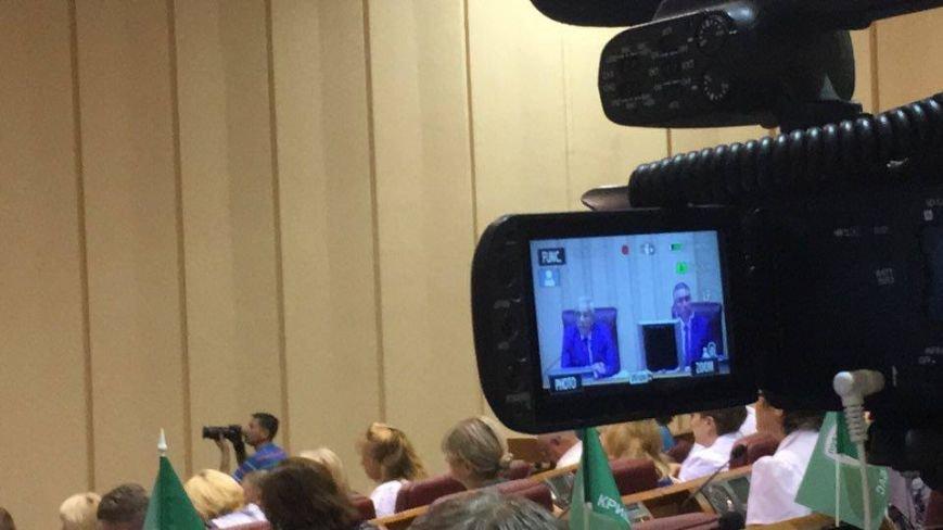 """В Кривом Роге вопрос о """"произволе """"Криворожгаза"""" рассматривают на сессии горсовета (ФОТО) (ОБНОВЛЯЕТСЯ), фото-7"""