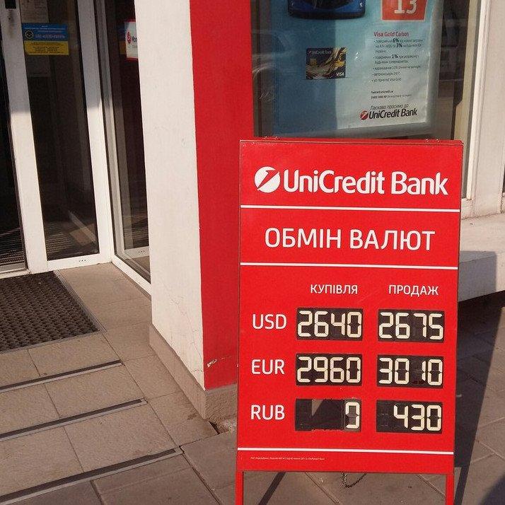 Скільки коштує долар та євро у Львові: реальний курс валют на 12 вересня (ФОТО), фото-2