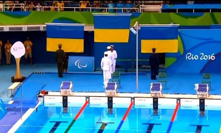 Президент - паралимпийцам:  Вы своим примером ежедневно доказываете, что невозможное возможно (ФОТО), фото-3