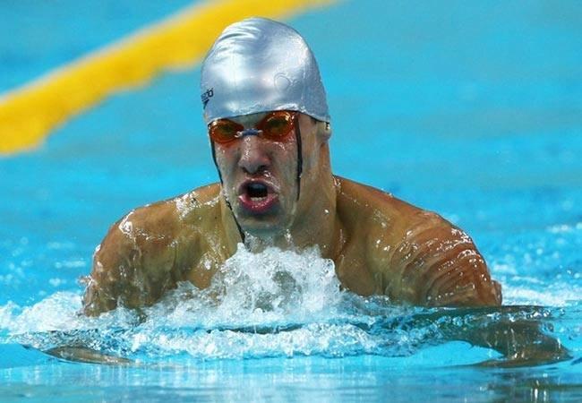 Президент - паралимпийцам:  Вы своим примером ежедневно доказываете, что невозможное возможно (ФОТО), фото-1