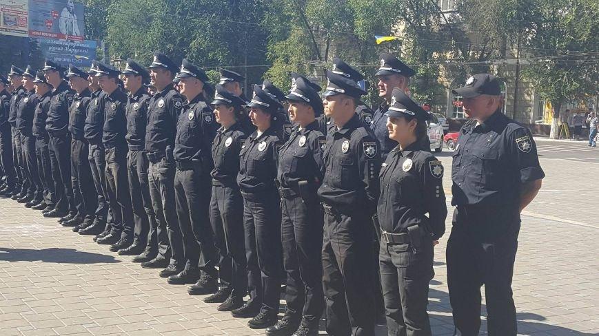 В Мариуполе Новая патрульная полиция работает с 70-процентным дефицитом кадров (ФОТО), фото-2