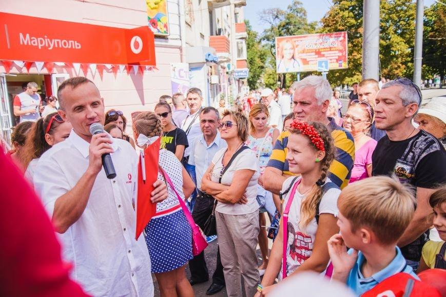Vodafone открыл фирменный магазин в Мариуполе, фото-2
