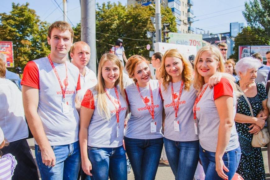 Vodafone открыл фирменный магазин в Мариуполе, фото-1