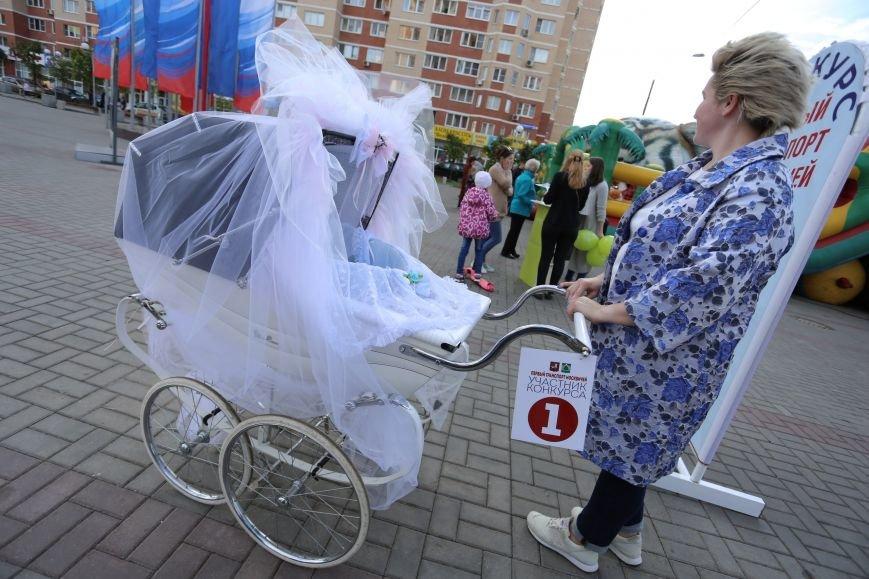 «Первый транспорт москвичей», фото-3