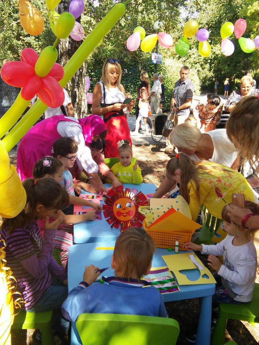 Детки клуба «Лучик» подготовили поздравления с Днем города, фото-1