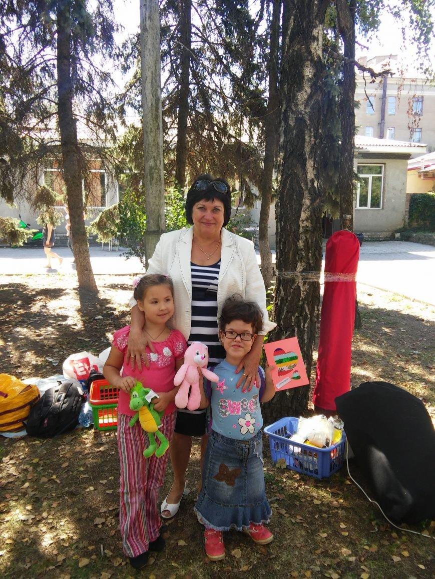 Детки клуба «Лучик» подготовили поздравления с Днем города, фото-6