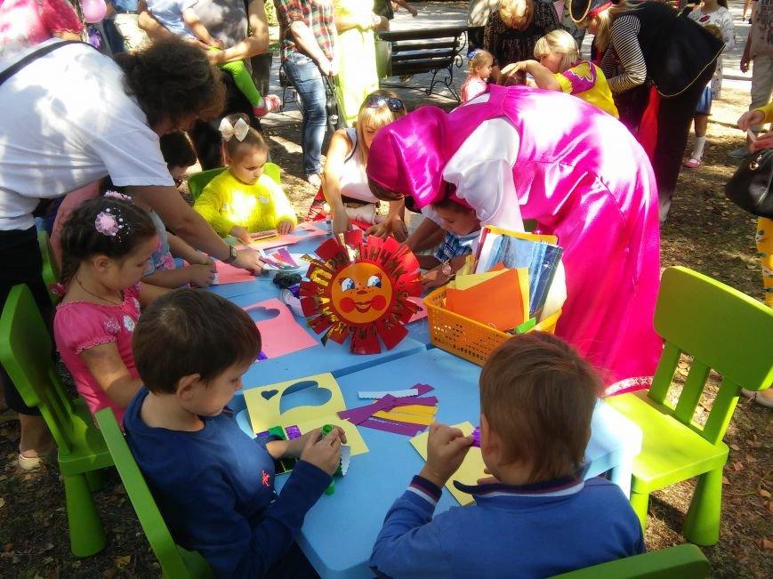 Детки клуба «Лучик» подготовили поздравления с Днем города, фото-3