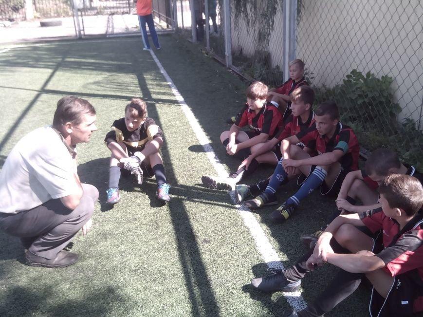 Футбольная команда ДЮСШ приняла участие в благотворительном Турнире по мини-футболу (ФОТООТЧЕТ), фото-8