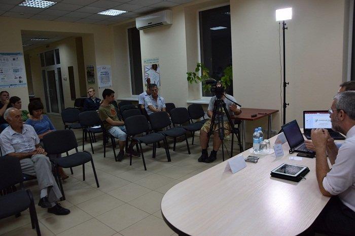 Громадское радио откроет корпункт в Краматорске, фото-3