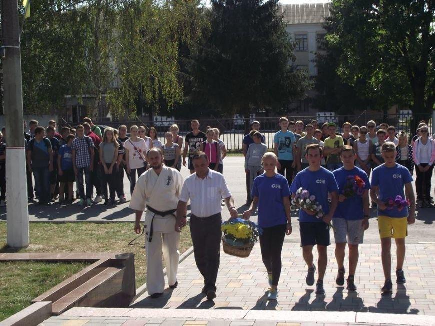 У Новограді-Волинському відбувся міський легкоатлетичний пробіг «Спорт для всіх єднає місто», фото-2