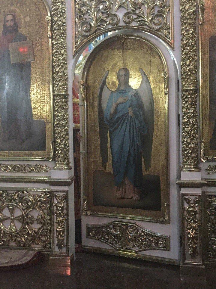 К юбилею Криворожской епархии в город привезли мощи святых (ФОТО), фото-18