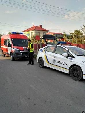 На сумнозвісному переході у Крихівцях сталося чергова ДТП (ФОТО), фото-1