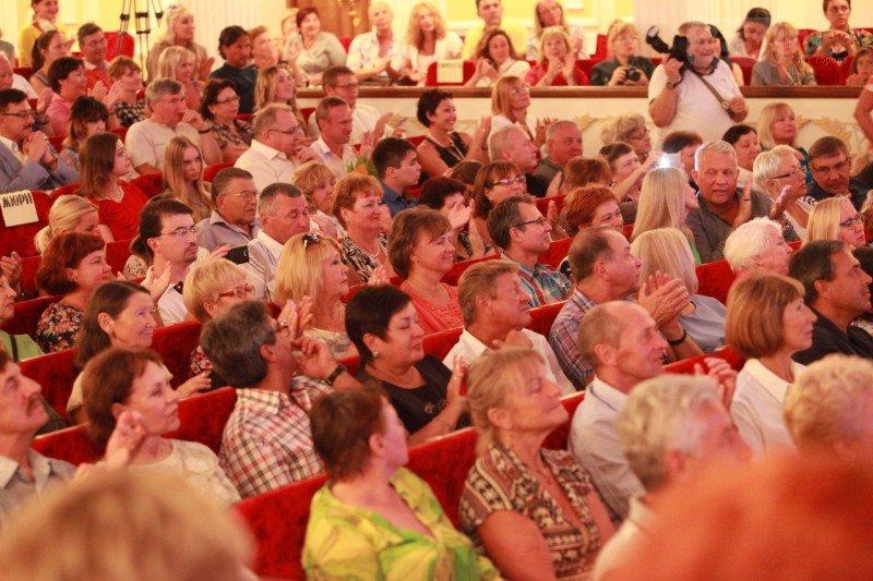 Подведены итоги VIII Международного фестиваля театрального искусства «ТЕАТР. ЧЕХОВ. ЯЛТА», фото-3