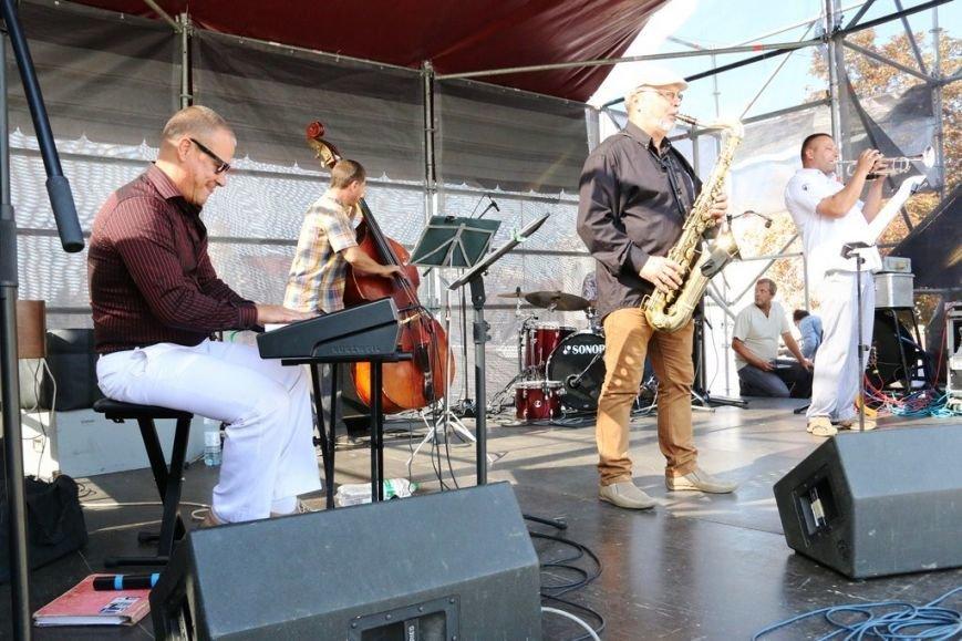 Cherkassy Jazz Quintet