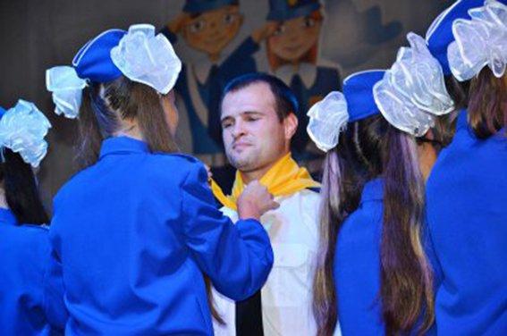 Команда юных инспекторов движения из Кривого Рога стала лучшей в Украине (ФОТО), фото-4