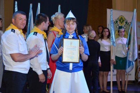 Команда юных инспекторов движения из Кривого Рога стала лучшей в Украине (ФОТО), фото-5
