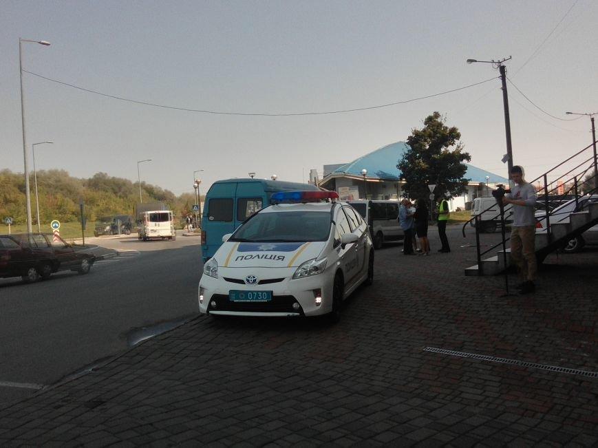В Івано-Франківську зменшилася кількість п'яних водіїв та ДТП зі смертельними наслідками, фото-1