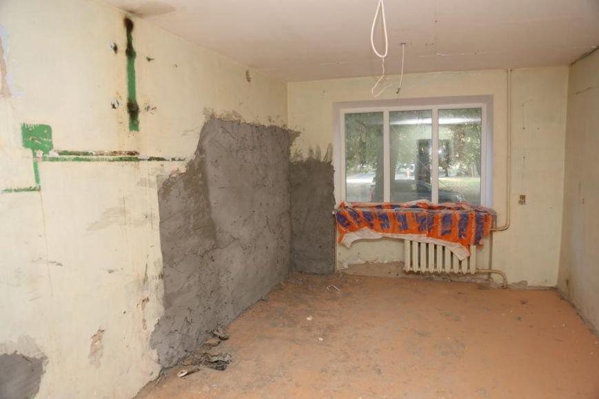 Отделение полиции на Молодёжном скоро переедет в новое помещение (ФОТО), фото-3
