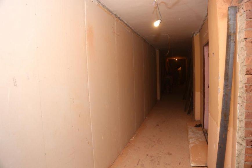 Отделение полиции на Молодёжном скоро переедет в новое помещение (ФОТО), фото-2