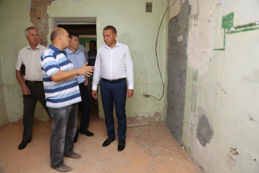 Отделение полиции на Молодёжном скоро переедет в новое помещение (ФОТО), фото-7