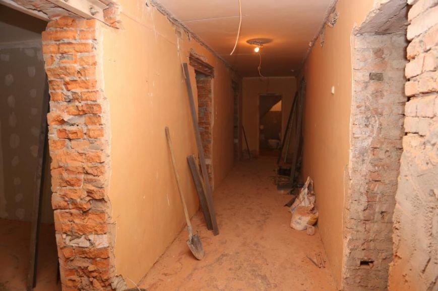 Отделение полиции на Молодёжном скоро переедет в новое помещение (ФОТО), фото-4