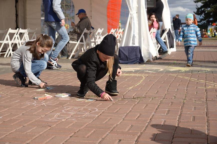 Более 150 ульяновцев прошлись Семейным парадом. ФОТО, фото-4