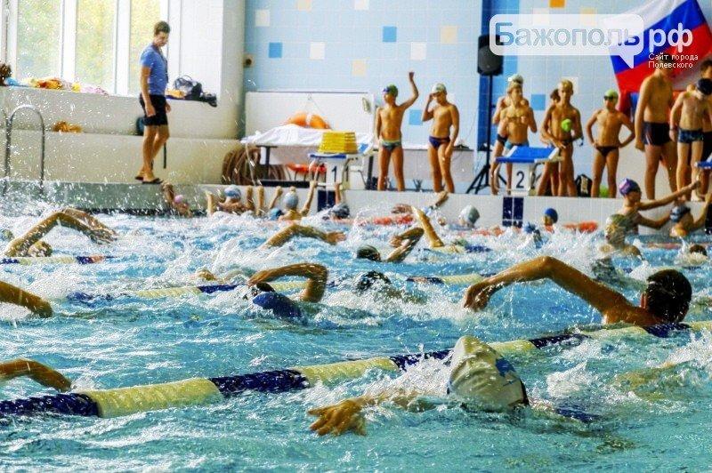 Полевские пловцы взяли семь медалей областного первенства, фото-1
